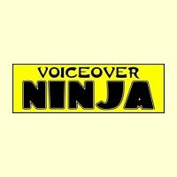 Voiceover Ninja