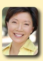 Elizabeth Sung - Voiceover Artist