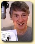 Howard Ellison - U.K.-based Voiceover Artist