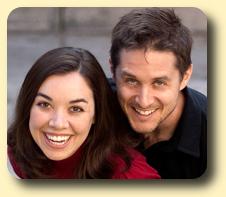 Tara Platt & Yuri Lowenthal - Anime voice actors